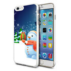 Christmas Xmas 40 - Design Shockproof Hard Case Cover For Mobiles
