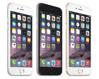 UNLOCKED Apple iPhone 6 16GB/64GB/128GB with Warranty