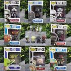 Funko Pop Star Wars Action Figure Collectible Toys Christmas gift UK Stock £10.99 GBP