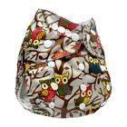 Baby Adjustable Washable Reusable Cloth Diaper Pocket Nappy Cover Wrap vip