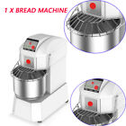 110/220V 40L Business Spiral Dough Mixer Speed Bread Machine DHLSHIP 93x56x112cm