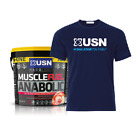 USN ALL-IN-ONE LEAN MUSCLE FUEL ANABOLIC