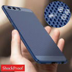 Shockproof Ultra Slim Matte Hard Protective Back Case Cover For OnePlus 5 S001
