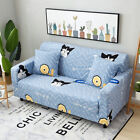 Spandex Slipcovers Sofa Cover Protector for 1 2 3 4 seater Lusr Cute Dog