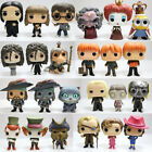 FunKo POP! Vinyl Figures Collectibles NO BOX