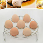 1pc Egg Cooker Steamer Rack Trivet Instant Pot & Pressure Cooker Accessories WCC