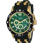 Купить Invicta Men's Pro Diver Chronograph 50mm Gold-Tone Watch - Choice of Color