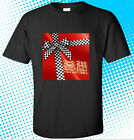 cheap christmas t shirts - Cheap Trick Christmas Christmas Rock Legend Men's Black T-Shirt Size S to 3XL