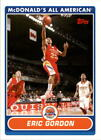 2007 Topps McDonald's All-American Cards - You Pick - Buy 10+ cards FREE SHIP