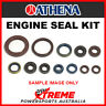 Athena 43.P400270400077 Husqvarna TX 125 KTM Engine 2017 Engine Seal Kit