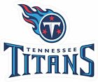 Tennessee Titans Vinyl Sticker Decal *MANY SIZES* Bumper Cornhole Truck Car on eBay