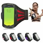 Gym Sport Workout Running Armband Case Cover For iPhone SE 5S 5C Mobile phone