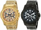 Invicta Men's Pro Diver Chronograph 48mm Watch - Choice of Color - 15022 15025