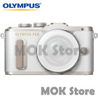 Olympus PEN E-PL8 Mirrorless Micro Four Thirds Digital Camera - Body Only /Fedex