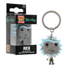 Funko Pocket Pop! Keychain Baby Groot, Batman, Pikachu Vinyl Figure Keyring Hot