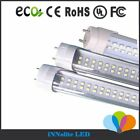 10/25/50 24W 4FT T8 LED Tube Light Replacement Double LineDual Diode Lamp 2400LM