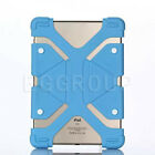 """Universal 9.7"""" 10"""" 10.1"""" inch Tablet Adjustable Shock Proof Silicone Case Cover"""