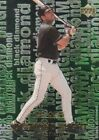 2000 Black Diamond Rookie Edition Might Baseball Cards Pick From List