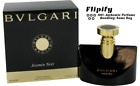 Jasmin Noir Perfume By BVLGARI FOR WOMEN 1.7 oz 3.4 oz 50 ML