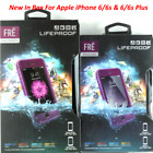 Original LifeProof Fre WaterProof Case Cover For iPhone 6/6s & iPhone 6s/6 PLUS