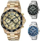 Kyпить Invicta Men's Pro Diver Chronograph 45 mm Watch - Choice of Color на еВаy.соm