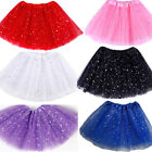 Внешний вид - Kid Baby Girls Tutu Dancewear Skirt Ballet Dress Clothes Costume Dance Dancing