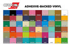 Oracal 631 Adhesive Backed Vinyl 1ft. x 5 yds.