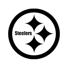"Pittsburgh STEELERS high quality Vinyl STICKER DECAL Buy 2 get 1 Free"" on eBay"