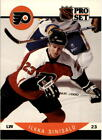 1990-91 Pro Set Hockey #s 223-459 +rookies - You Pick - Buy 10+ Cards Free Ship