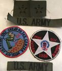 United States Military Patches