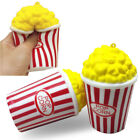 Lot Squishy Jumbo Popcorn Slow Rising Charm Scented Strap Simulation Squeeze Toy