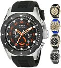 Invicta Men's Speedway Chronograph 50mm Watch - Choice of Color