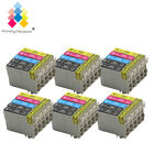 Ink Cartridges for Epson Workforce WF-2520NF WF-2630WF WF-2750DWF WF-2010W PP®