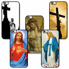 Apple iPhone Rubber TPU case the Christian Jesus the cross the God holy things