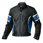 Men BMW Motorcycle Leather Jacket Racing Motorbike Cowhide Leather Jacket