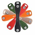 US Smart Holder Key Organizer Holder Flexible Key Clip Chain