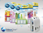 Ambi Pur 3volution Electric Plug In Refills Air Freshener 90 Days 3 x 3 Pack NEW