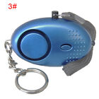 Anti-Wolf Device Alarm Loud Alert Attack Panic Safety  Security Key chain Pro