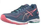 ASICS WOMENS GEL KAYANO 23 POSEIDON SILVER COCKATOO SHOES *ALL SIZES BEST SELLER