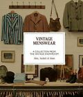 Mini: Vintage Menswear : A Collection from the Vintage Showroom by Roy Luckett,