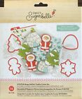 Sweet Sugarbelle Shape Shifter WINTER 14pc Set