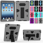Shockproof Hybrid Case Hard Cover For Apple iPad 9.7 Inch 2017 5th Generation