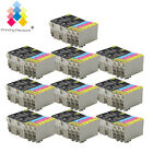 Lot Ink Epson Workforce WF3620DWF WF3640DTWF WF7110DTW WF7610 WF7720DTWF WF7620