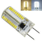 USA Shipping 10x G8 LED Bulb Dimmable 110V 120V 3W 80-3014 SMD Warm/White