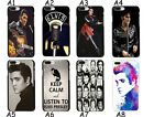 Elvis Presley Soft TPU Case Cover For iPhone 6S 7 8 Plus X Xs Max XR 11 Pro