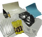 DCtattoo - Hand Poke Tattoo Kit - Refill, Practice or Ultimate