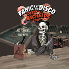 """Panic! At The Disco Death Of A Bachelor Tour Art Silk Poster 36 27x40"""" Wall N839"""