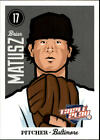 2012 Triple Play Baseball #s 1-200 +Puzzles - You Pick - Buy 10+ cards FREE SHIP