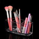 Clear Acrylic Cosmetic Makeup Case Lipstick Organizer Holder Jewelry Storage Box