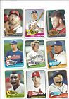 2014 Topps Heritage Baseball Pick From List 1 250 Rookies  Vets Available